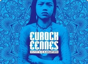 Eurockennes de Belfort 2014