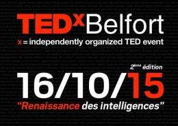 TEDxBelfort 2015