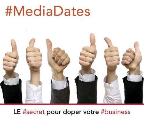 MediaDates