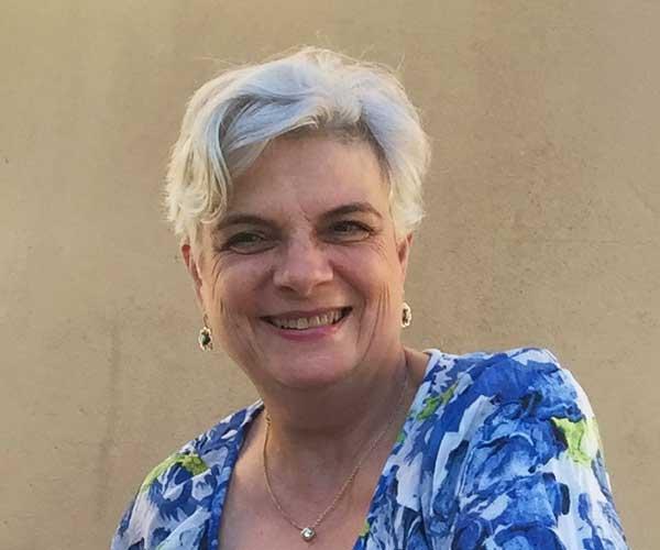 Pascale Bégat - spécialiste réseaux