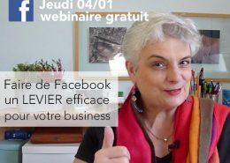 une formation pour transformer Facebook en levier de prospects
