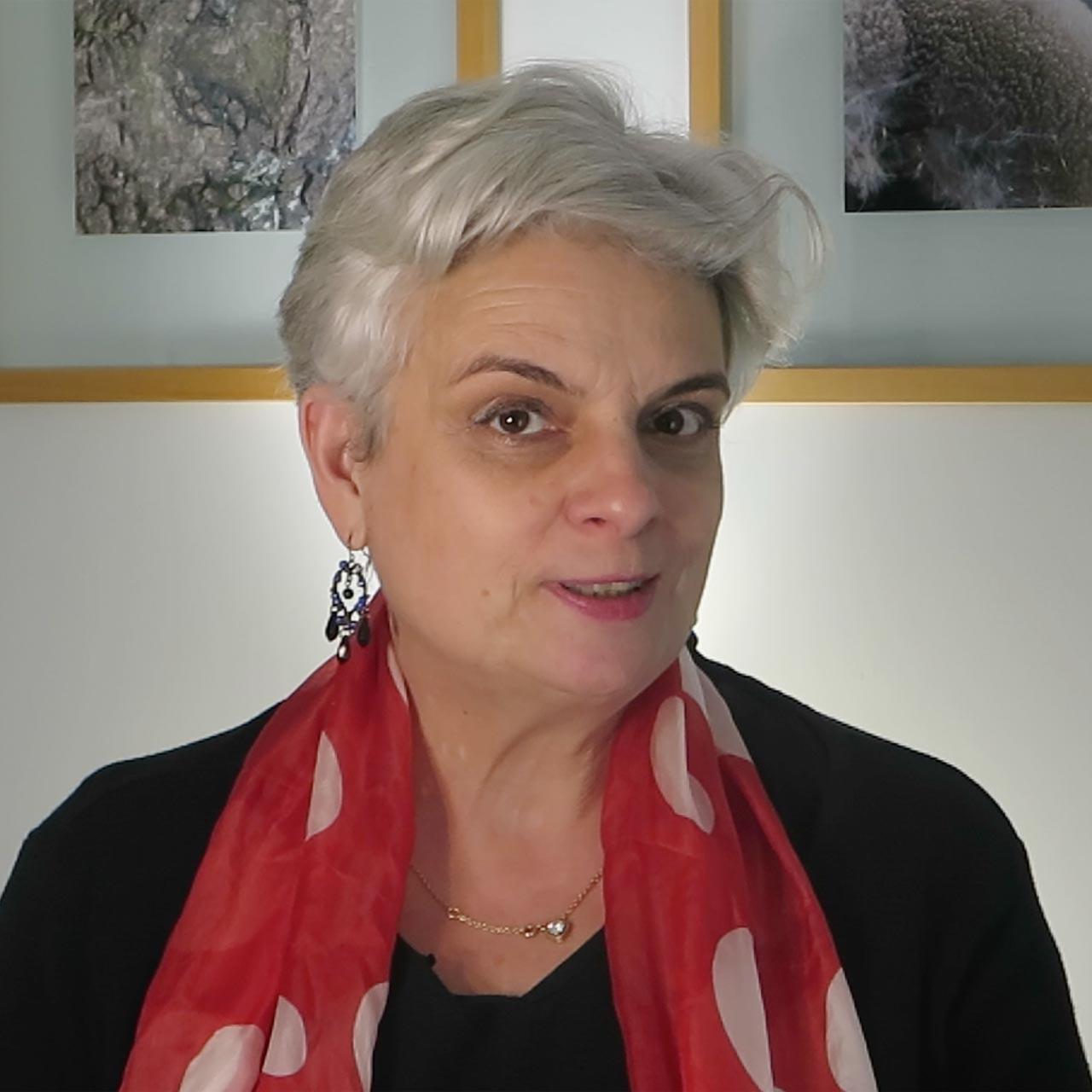 Pascale Bégat - Community Manager
