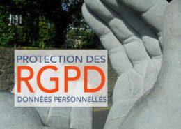 RGPD - Le Règlement Général pour la protection des Données Personnelles