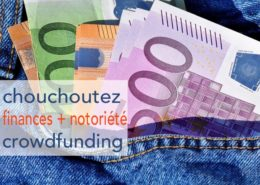 Le crowdfunding pour les entreprises : comment allier recherche de financement et outils de communication ?