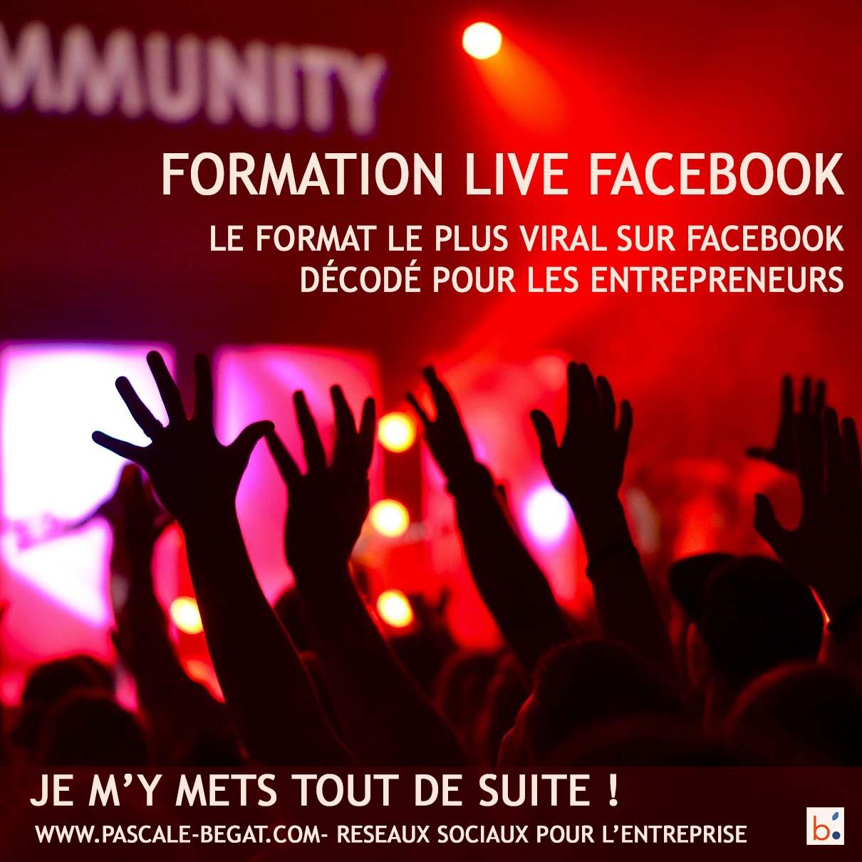 Formations reseaux sociaux Franche Comté