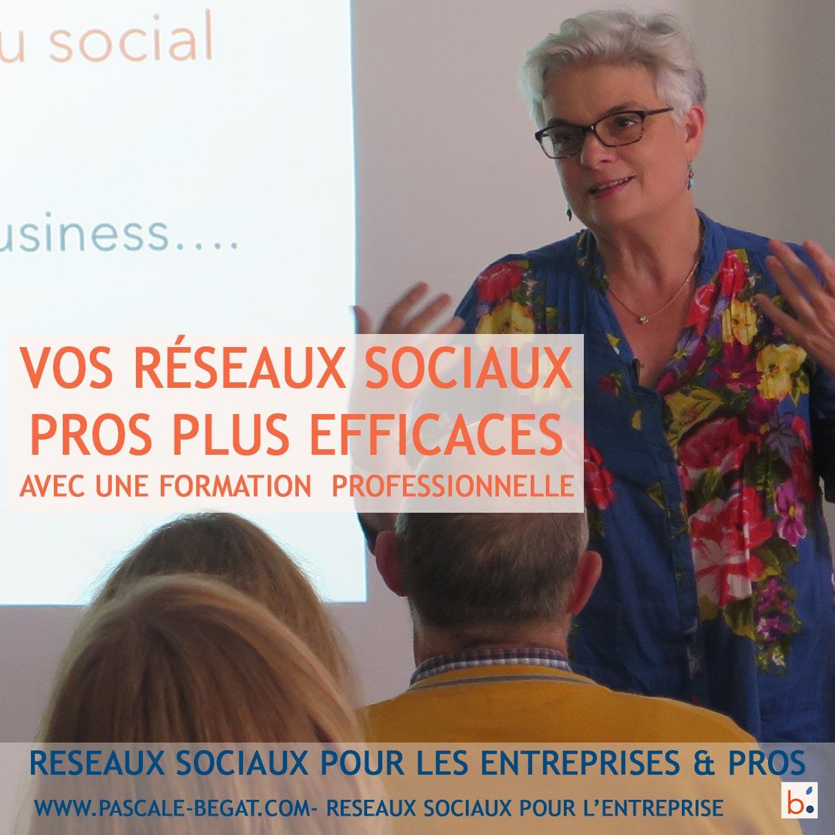Formations réseaux sociaux Belfort- Franche-Comté