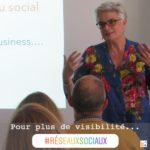 Formation réseaux sociaux et instagram - community manager